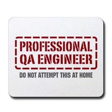 QA Engineer, Тестировщик